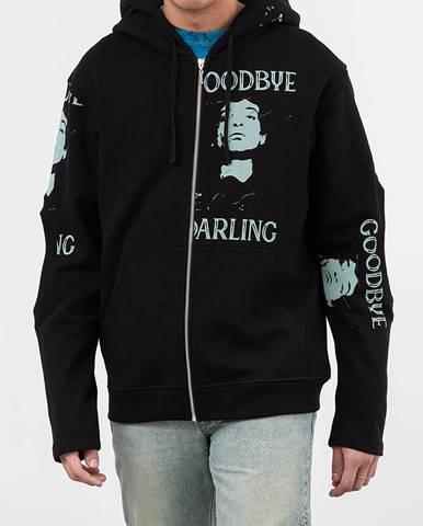 Midnight Studios Goodbye Darling Hoodie Black