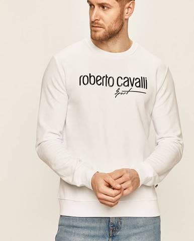 Roberto Cavalli Sport - Mikina