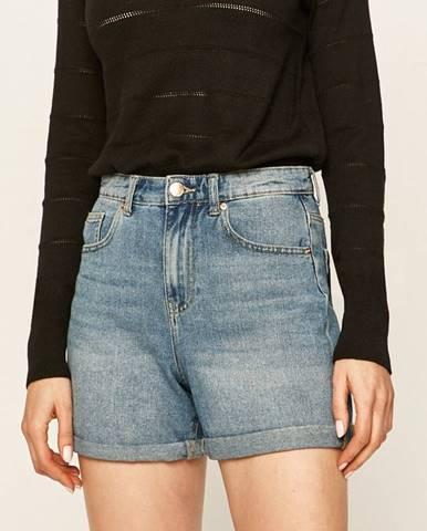 Only - Rifľové krátke nohavice