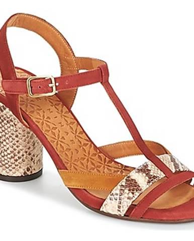 Sandále Chie Mihara  UJO