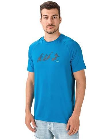 Loap Meneto Tričko Modrá