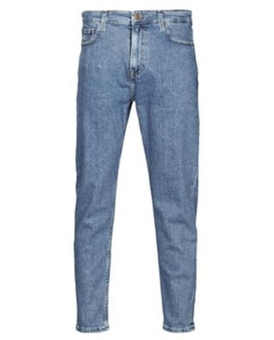 Rovné džínsy Tommy Jeans  DAD JEANS STRAIGHT