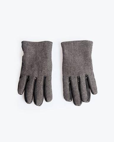 Kombinované rukavice