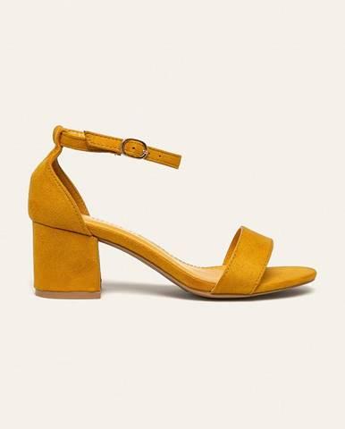 Answear - Sandále Sunsea