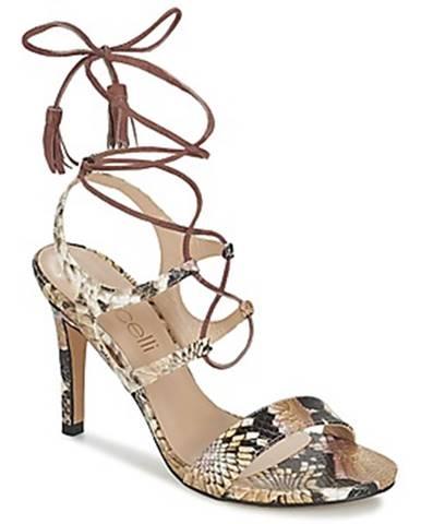 Sandále Fericelli  ISKIA