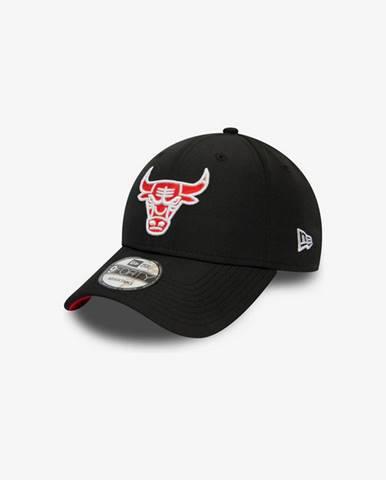 New Era Chicago Bulls Šiltovka Čierna