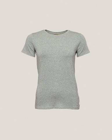 Dámske tričko  béžová