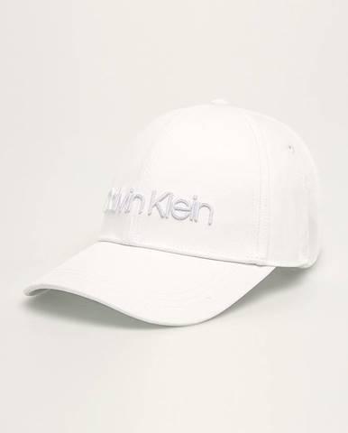 Calvin Klein - Čiapka