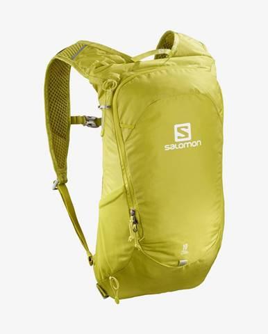 Salomon Trailblazer 10 Batoh Žltá