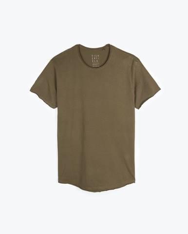 Tričko s dierami
