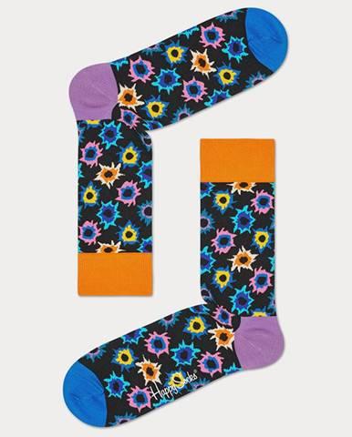 Ponožky  Bang Sock Farebná
