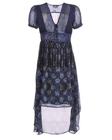 Dlhé šaty Desigual  MINALI