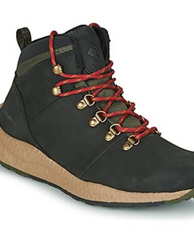 Turistická obuv Columbia  SH/FT WP HIKER