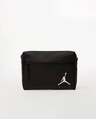 Jordan Jan Merger Crossbody Bag Black