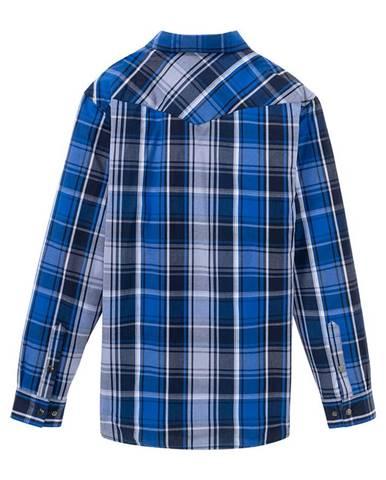 Košeľa, dlhý rukáv